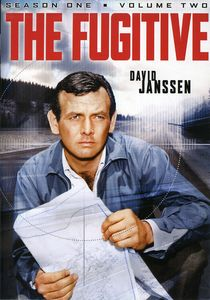 The Fugitive: Season One: Volume 2