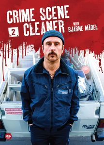 Crime Scene Cleaner: Season 2
