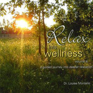 Relax Into Wellness 2