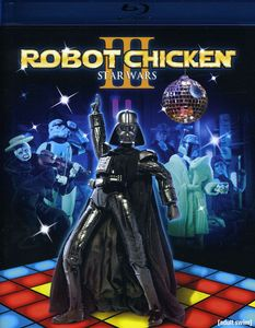 Robot Chicken: Star Wars III [Full Frame]