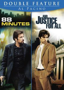 88 Minutes /  ...And justice for all.