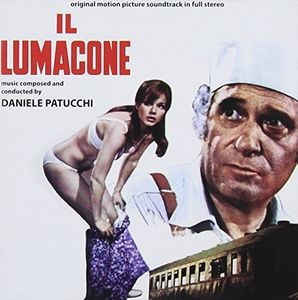 Il Lumacone /  Virilita' (Original Soundtrack) [Import]