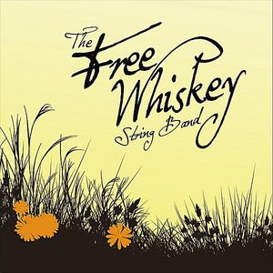 Free Whiskey String Band
