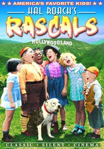 Hal Roach's Rascals [Black and White]
