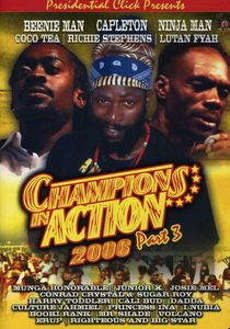 Champions In Action 2006, Vol. 3