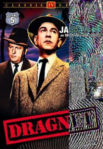 Dragnet, Vol. 5