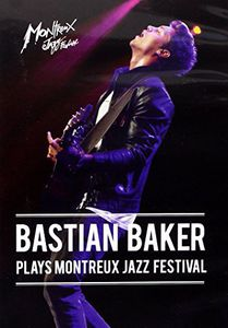 Bastian Baker Plays Montreux Jazz Fest