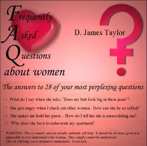Frequently Asked Questions About Women