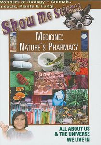 Medicine: Nature's Pharmacy