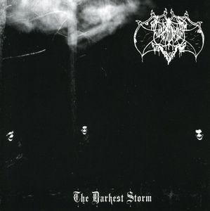 Darkest Storm [Import]