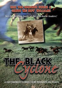 The Black Cyclone [Remastered]