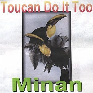 Toucan Do It Too