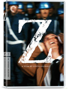 Criterion Collection: Z. [1969] [Widescreen] [Special Edition] [Subtitled]