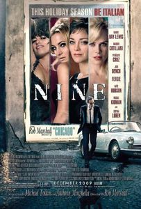 Nine [2009] [Widescreen]