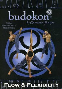 Budokon: Flow and Flexibility Yoga [Exercise]