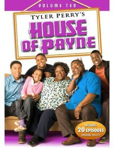 Tyler Perry's House Of Payne, Vol. 10