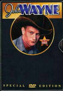 John Wayne Triple Feature Collection