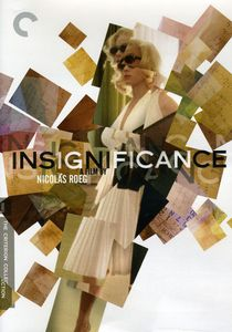Criterion Collection: Insignificance [Widescreen]