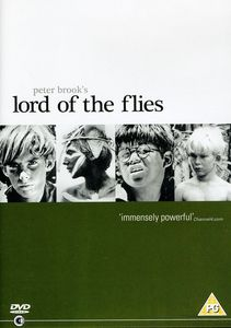 Lord of the Flies-Import