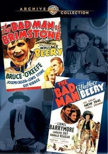 Wallace Beery Double Feature