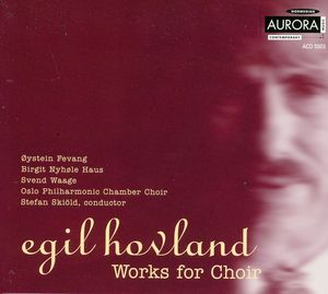Works for Choir: Korverk