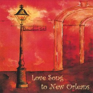 Love Song to New Orleans /  Various