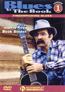 Blues By The Book, Vol. 1 and 2 [Instructional]