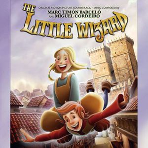 Little Wizard (Original Soundtrack) [Import]