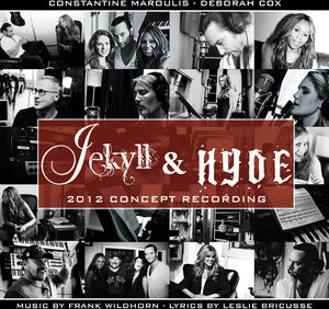 Jekyll & Hyde 2012 Concept Recording /  Various