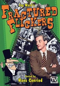 Fractured Flickers: The Complete Collection [3 Pack] [B&W] [Full Screen] [TV Show] [Collector's Edition]