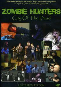 Zombie Hunters: City of the Dead - Season One - 1