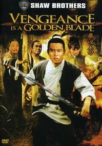 Vengeance Is a Golden Blade