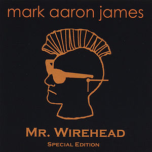 Mr. Wirehead