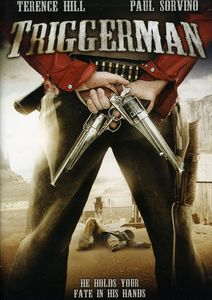 Triggerman [Widescreen]