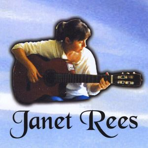 Janet Rees