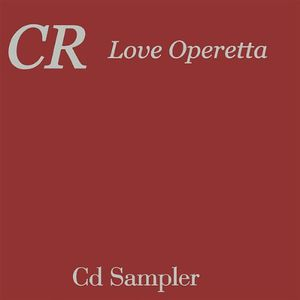 Love Operetta CD Sampler