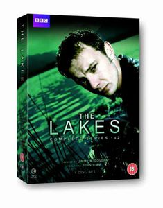 Lakes: Complete Series 1 & 2