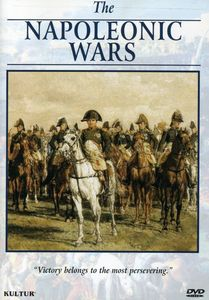 The Campaigns of Napoleon: The Napoleonic Wars