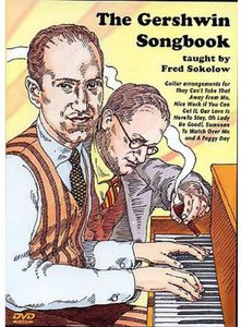 Gershwin Songbook Guitar Arrangements