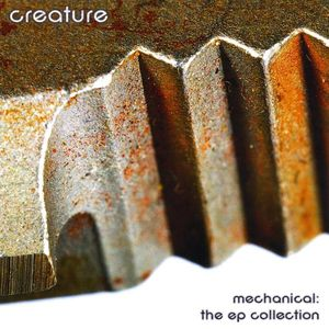 Mechanical : The EP Collection