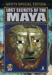 Lost Secrets Of The Maya [2 Discs] [Documentary]