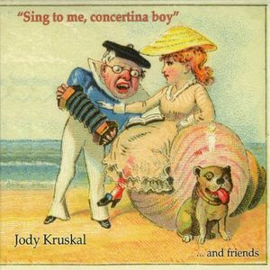 Sing to Me, Concertina Boy