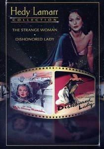 Hedy Lamarr Collection: The Strange Woman/ Dishonored Lady