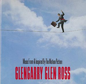 Glengarry Glen Ross (Original Soundtrack) [Import]