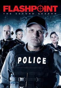 Flashpoint: The Second Season [Widescreen] [2 Discs]
