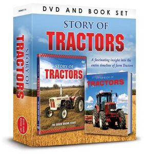 History of Tractors