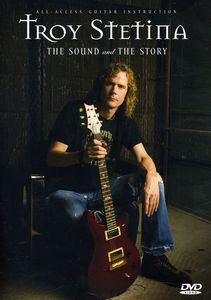 Troy Stetina: Sound & the Story