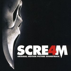 Scream 4 (Original Soundtrack)