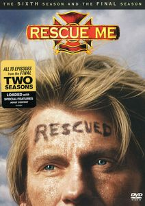 Rescue Me: The Complete Sixth & Final Season