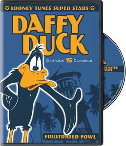 Looney Tunes Super Stars: Daffy Duck Frustrated